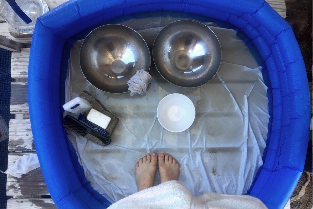 Jack's bowl system