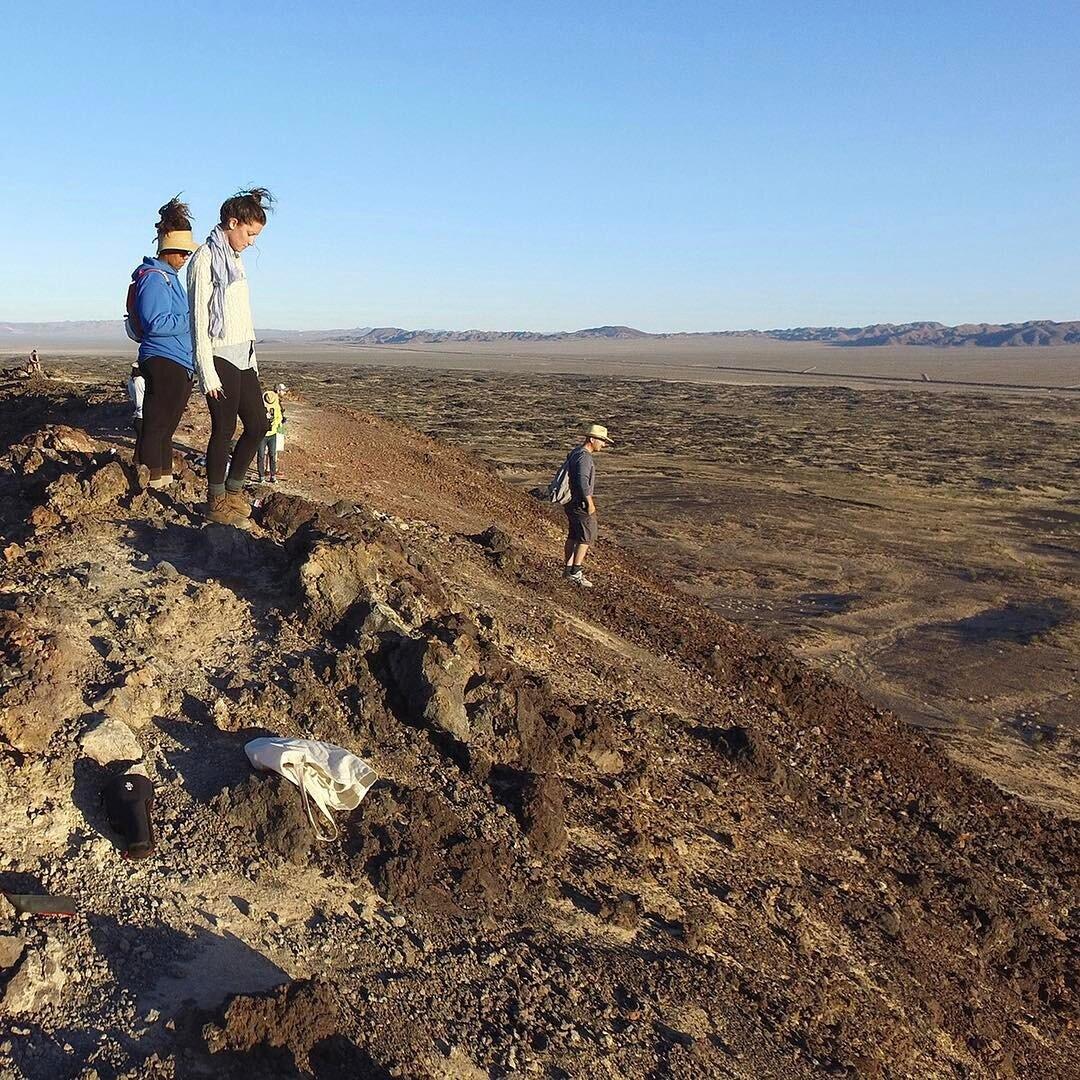 crater explorers